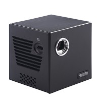 C80 DLP Pocket Mini Projector