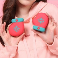 GMA 2 in 1 hand warmer power bank