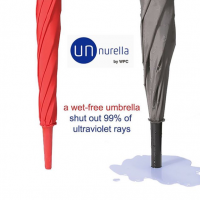 Japan WPC Unnurella Umbrella